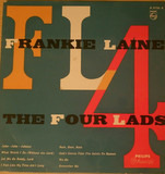 And The Four Lads - Frankie Laine