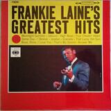 Frankie Laine's Greatest Hits - Frankie Laine