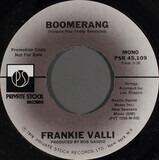 Boomerang - Frankie Valli