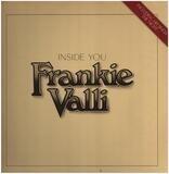 Inside You - Frankie Valli