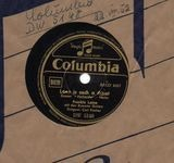 Love Is Such A Cheat/ Allentown Jail - Frankie Laine