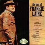 The Best Of Frankie Laine - Frankie Laine