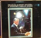 Francis Albert Sinatra & Antonio Carlos Jobim - Frank Sinatra & Antonio Carlos Jobim