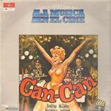 Can-Can - Frank Sinatra, Shirley MacLaine a.o.