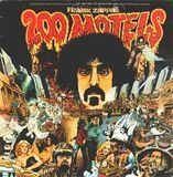 200 Motels - Frank Zappa