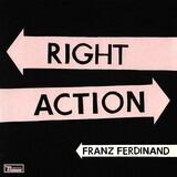 Right Action / Love Illumination - Franz Ferdinand