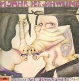 Im Jahr der Schweine - Franz Josef Degenhardt