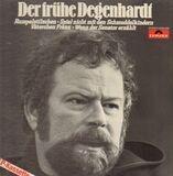 Der Frühe Degenhardt - Franz Josef Degenhardt