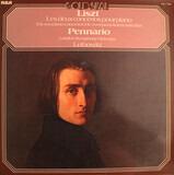 Les Deux Concertos Pour Piano - Liszt (Pennario)