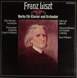 Werke Für Klavier Und Orchester - Liszt