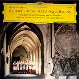 Deutsche Messe • Kyrie • Salve Regina - Schubert