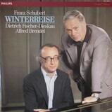 Winterreise - Schubert (Hüsch)