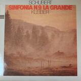 Sinfonia N.9 'La Grande' - Franz Schubert , Erich Kleiber