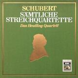 Sämtliche Streichquartette - Franz Schubert , Heutling-Quartett
