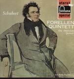 Forellen Quintett, Das Amsterdam Quintett - Schubert