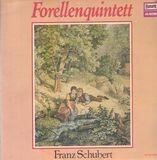 Forellenquintett - Schubert