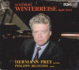 Winterreise Op.89 D911 - Franz Schubert