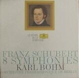 8 Symphonies - Schubert