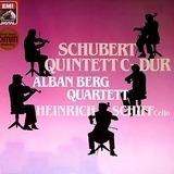 Quintet In C-Dur (Alban Berg Quartett, Heinrich Schiff) - Schubert