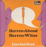 Fred Warden