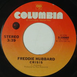 Crisis / Baraka Sasa - Freddie Hubbard