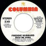 Rock Me Arms - Freddie Hubbard