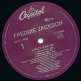 Crazy (For Me) - Freddie Jackson