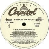 Do Me Again - Freddie Jackson