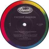 Have You Ever Loved Somebody - Freddie Jackson