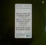 He'll Never Love You (Like I Do) - Freddie Jackson