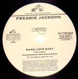 Make Love Easy - Freddie Jackson