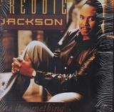 Was It Something - Freddie Jackson