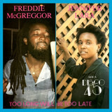 Too Long Will Be Too Late - Freddie McGregor & Jennifer Lara