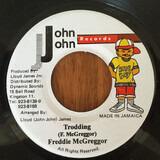 Trodding - Freddie McGregor