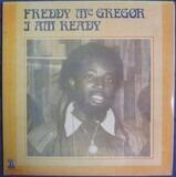 I Am Ready - Freddie McGregor