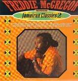 Sings Jamaican Classics 2 - Freddie McGregor