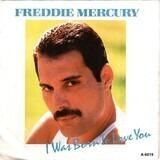 I Was Born To Love You - Freddie Mercury