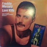 Love Kills - Freddie Mercury