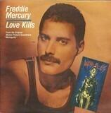 Love Kills - Freddie Mercury