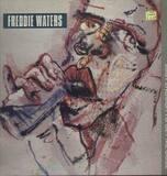 Freddie Waters