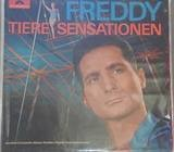 Freddy, Tiere, Sensationen - Freddy Quinn