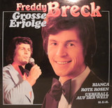 Grosse Erfolge - Freddy Breck