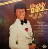 Melodien Zum Verlieben - Freddy Breck