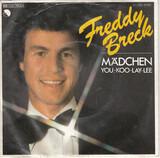 Mädchen - Freddy Breck