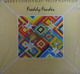 Merry Christmas Feliz Navidad From - Freddy Fender