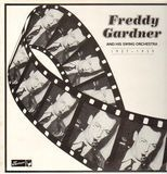 Freddy Gardner and his Swing Orchestra