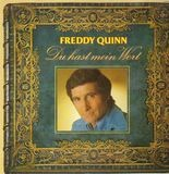 Du hast mein Wort - Freddy Quinn