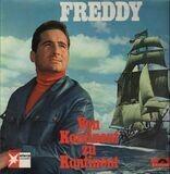 Von Kontinent Zu Kontinent - Freddy Quinn