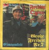 Große Freiheit Nr. 7 - Freddy Quinn