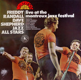 Freddy Randall Dave Shepherd Jazz All Stars